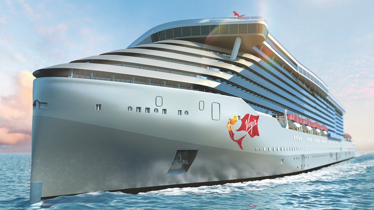 New Cruise Ships Coming Soon