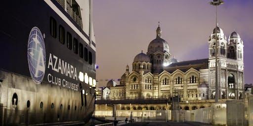 Explore Europe with Azamara