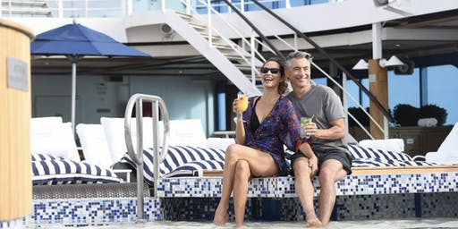 Exclusive Free Perks With Oceania Cruises