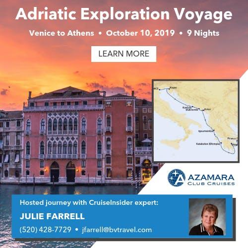 Adriatic Exploration Voyage