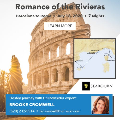 Romance of the Rivieras