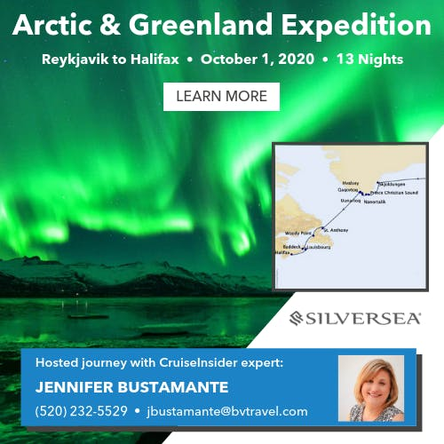 Arctic & Greenland Expedition