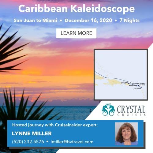 Caribbean Kaleidoscope