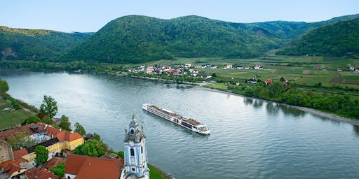 Cruise and Air Savings on Viking River Cruises