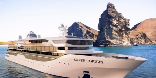 Silversea's New Ship, Silver Origin