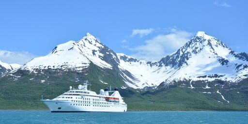 See Alaska the Windstar Cruises Way