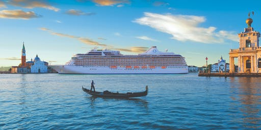 Oceania's New 2021 Itineraries
