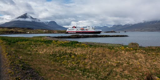 Big Summer Savings with Hurtigruten