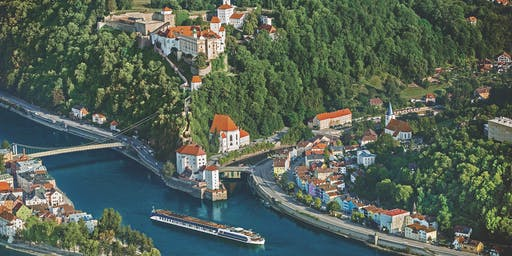 Triple Savings Offer with AmaWaterways