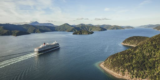 Cunard World Cruises and Grand Voyages
