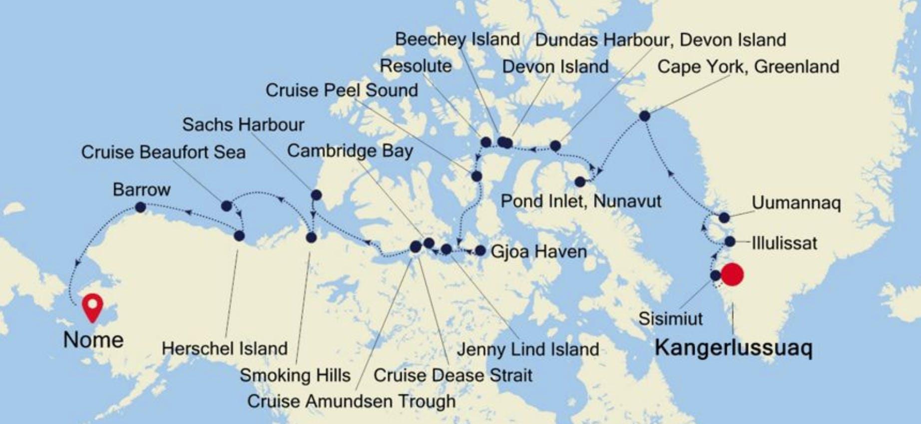 silversea-northwest-passage