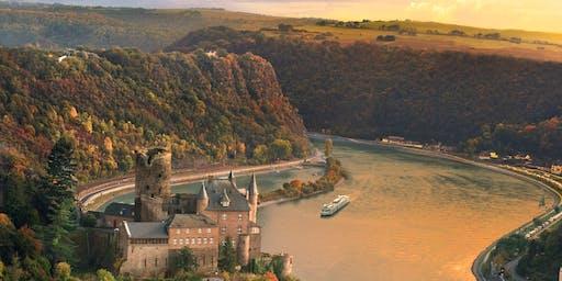 Savings and Shipboard Credit on Viking River Cruises