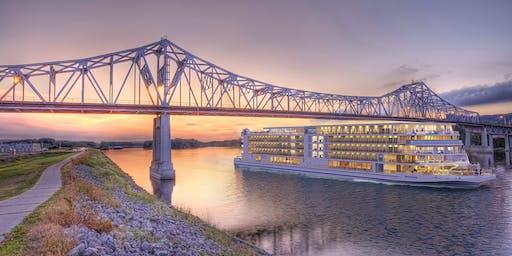 Viking's Mississippi River Cruises