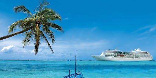 Oceania's 2021 Itineraries