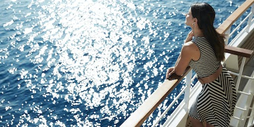 Early Bonus Savings with Seabourn