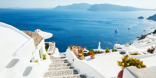 Summer in Greece With Seabourn