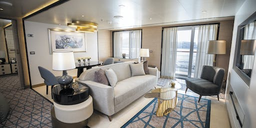 Elevate Your Experience with a Free Suite Upgrade on Regent
