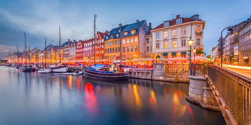 Explore Northern Europe