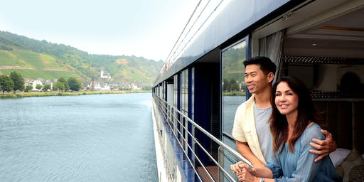 Free Cruise for Frontline Medical Heroes With AmaWaterways