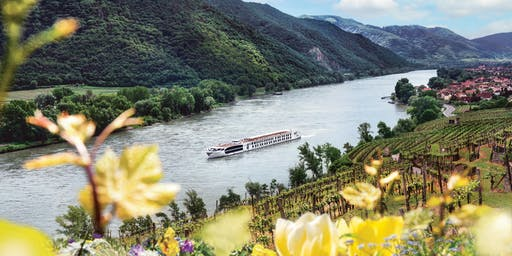 Uniworld's 2023 Rivers of the World Cruise
