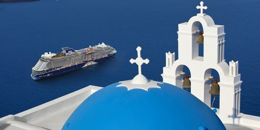 Sailings to Greece This Summer on the New Celebrity Apex