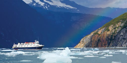 Savings and Free Seaplane Experience in Alaska with Lindblad Expeditions