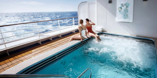 Huge Savings and Shipboard Credit on Silversea Cruises