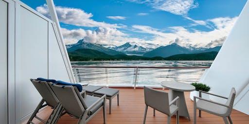 Royal Caribbean's Alaska Sailings