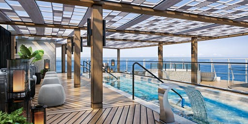 Open for Booking: New Itineraries on Oceania Cruises' Vista