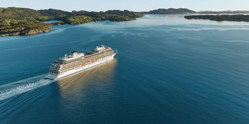NEW: 2023-2024 Viking World Cruises