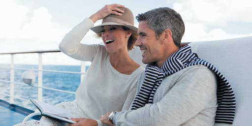 Exclusive Virtual Event With Regent Seven Seas Cruises