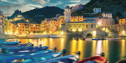 RESERVATIONS OPEN: Oceania Cruises' 2023 Europe & North America Itineraries