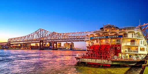 Fall Sale With American Queen Voyages