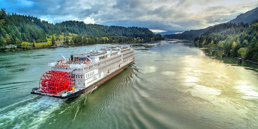 American Queen Voyages River Cruises