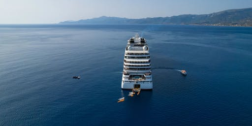 Shipboard Credit on ALL Seabourn Sailings