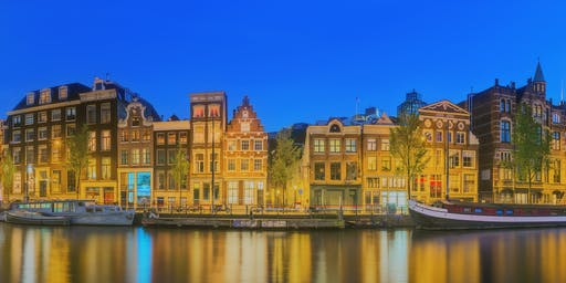 Amsterdam and Brussels with U by Uniworld