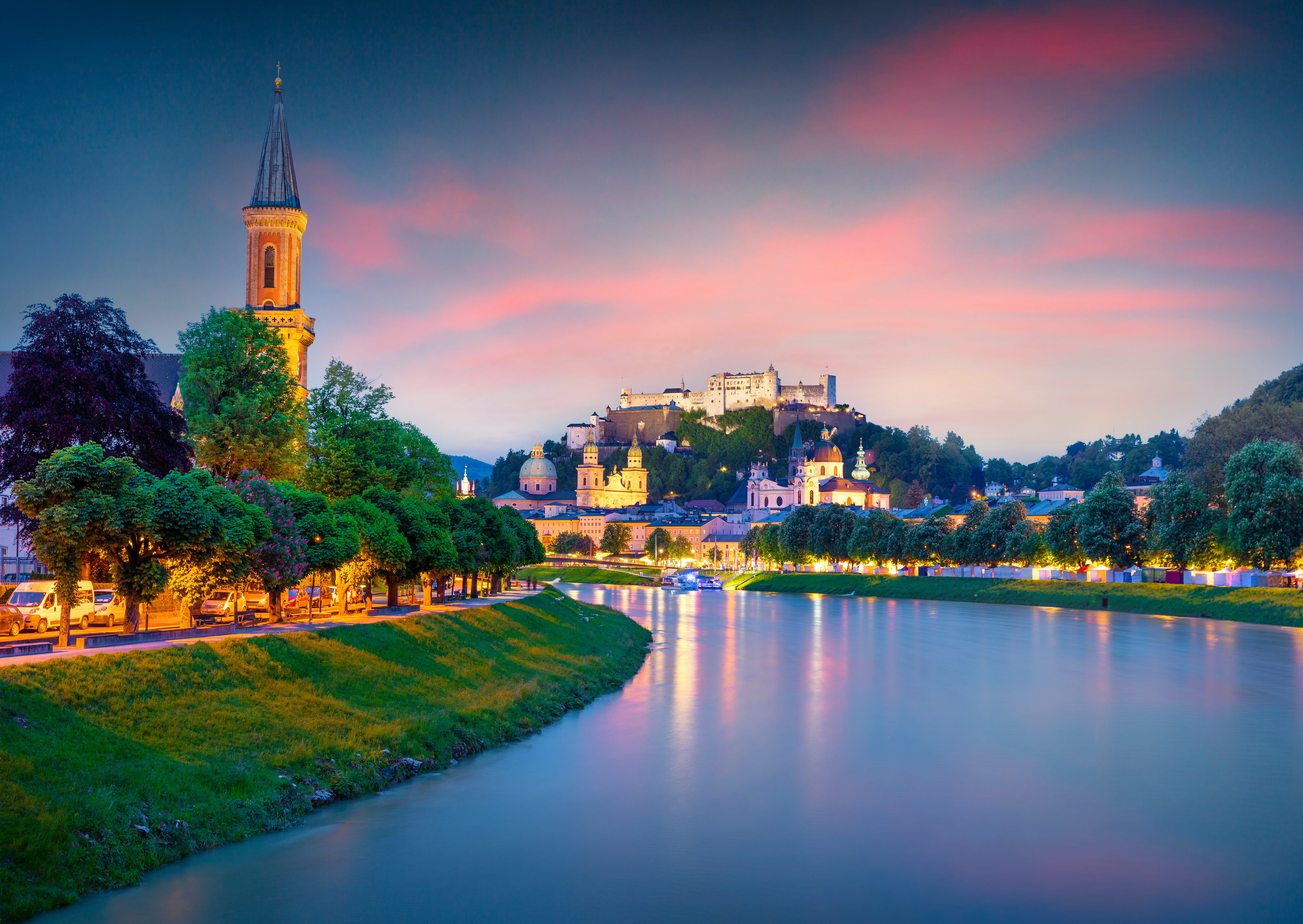 The World's #1 River Cruise From $1,999