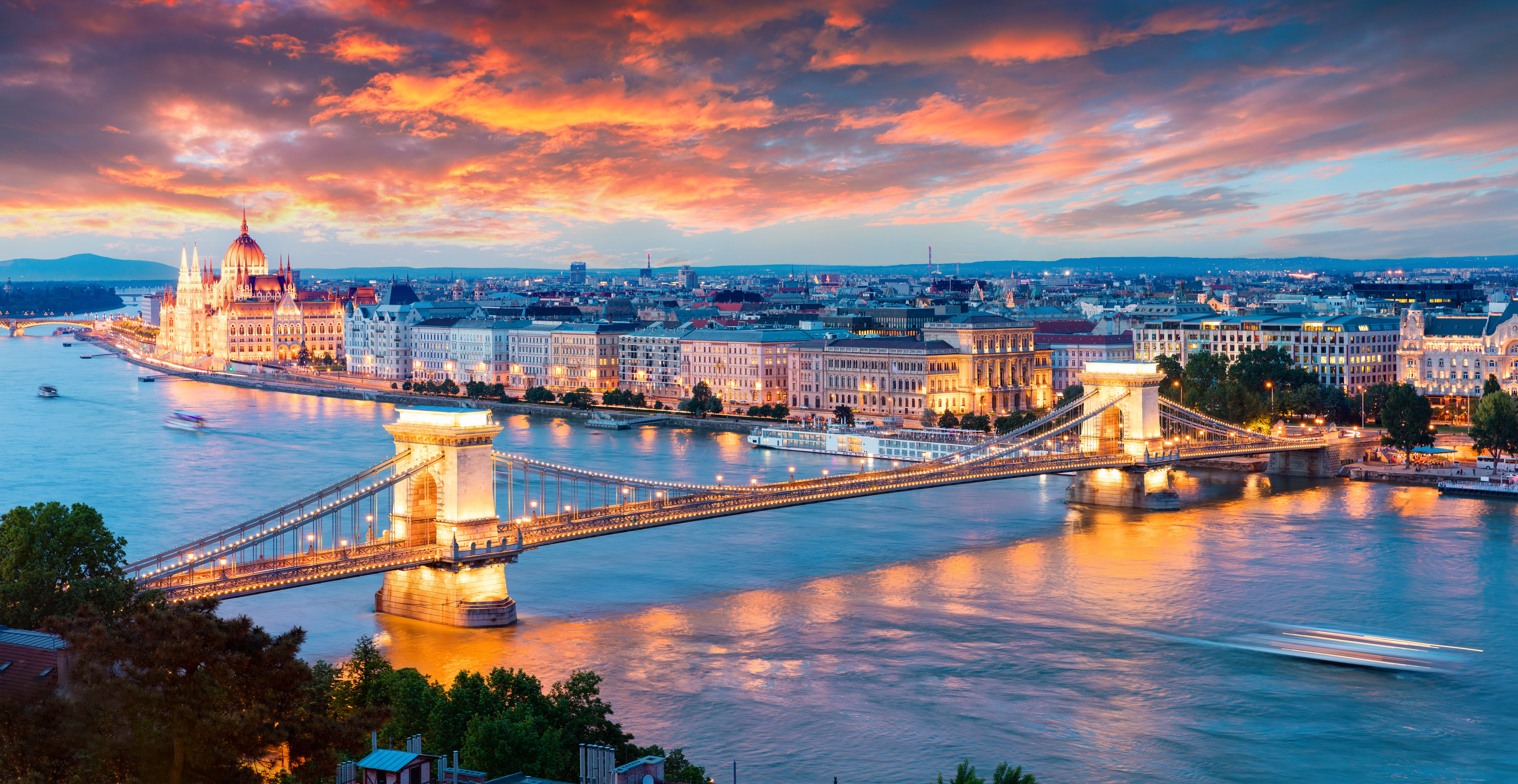 Viking River Cruises From Only $2,249