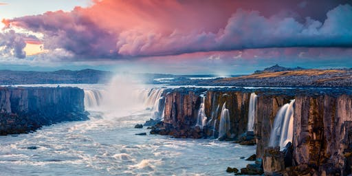 NEW: 2021 Iceland Sailings With Silversea Cruises