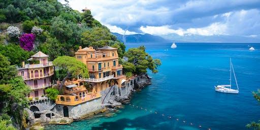 See Portofino, Italy with Oceania
