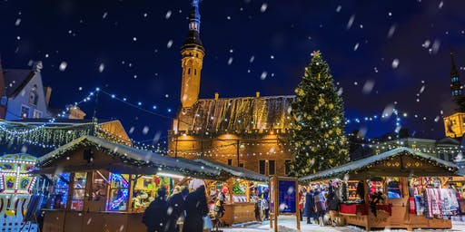 Uniworld's European Holiday Markets