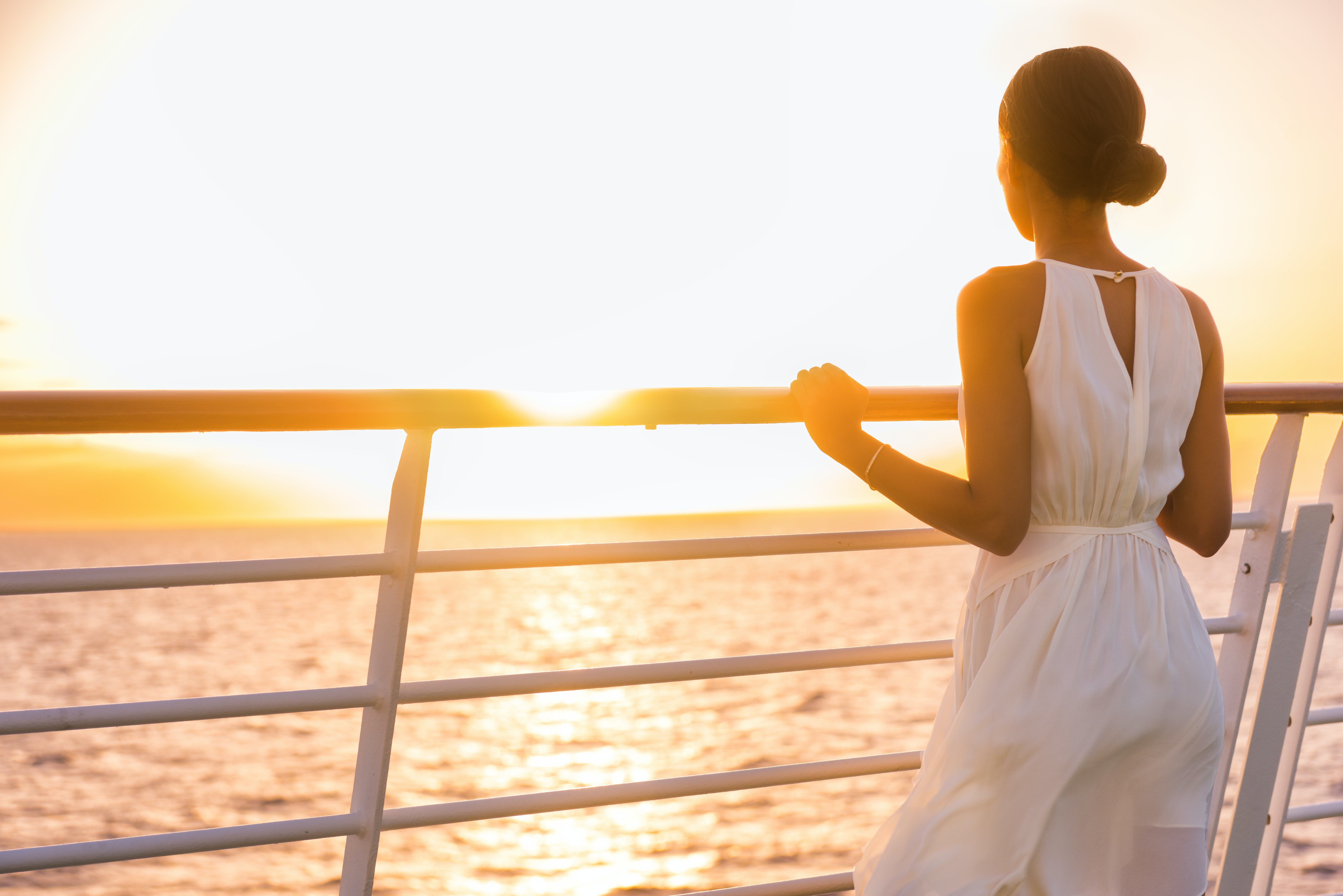 Solo Travelers Special on Silversea
