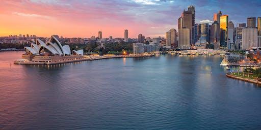 Explore Australia and New Zealand