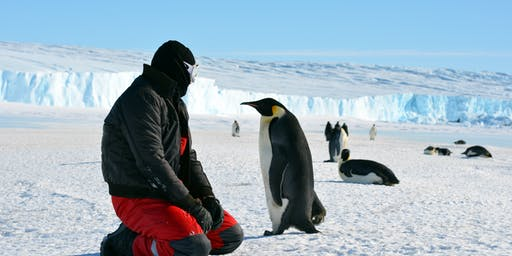 Adventures in the Polar Regions