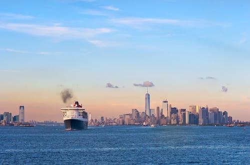 Exclusive Savings on Cunard