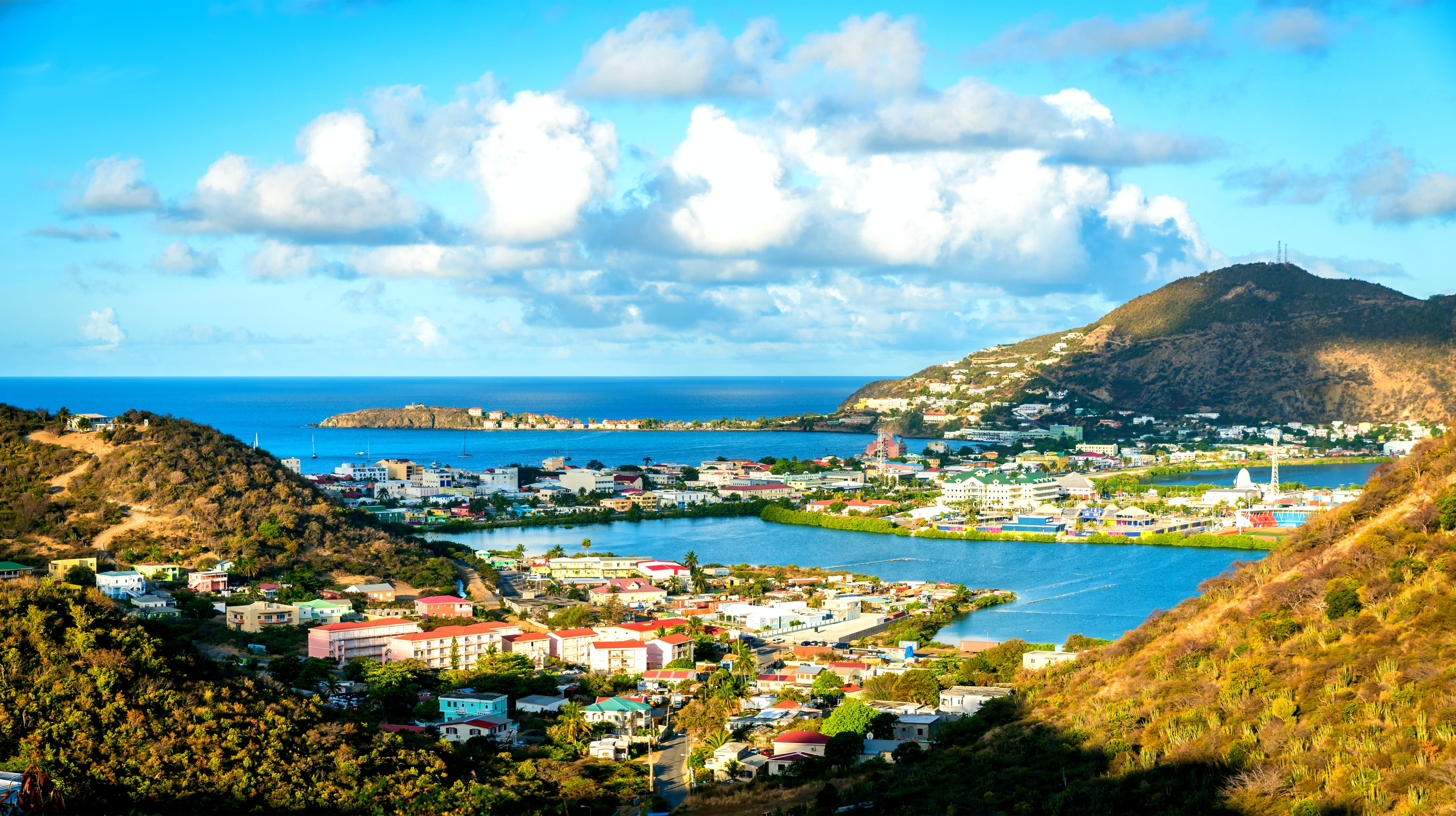 From its architecture to its aesthetics, St. Maarten is a unique blend of both Caribbean and European influence.