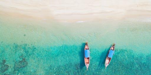 Oceania's 2021-2022 Tropics & Exotics Itineraries