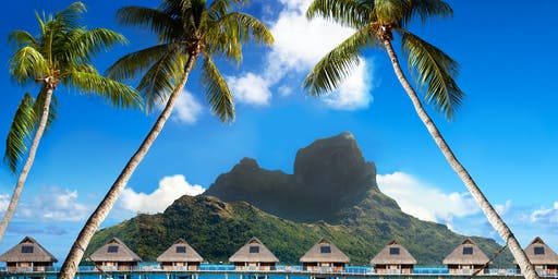See Tahiti with Windstar