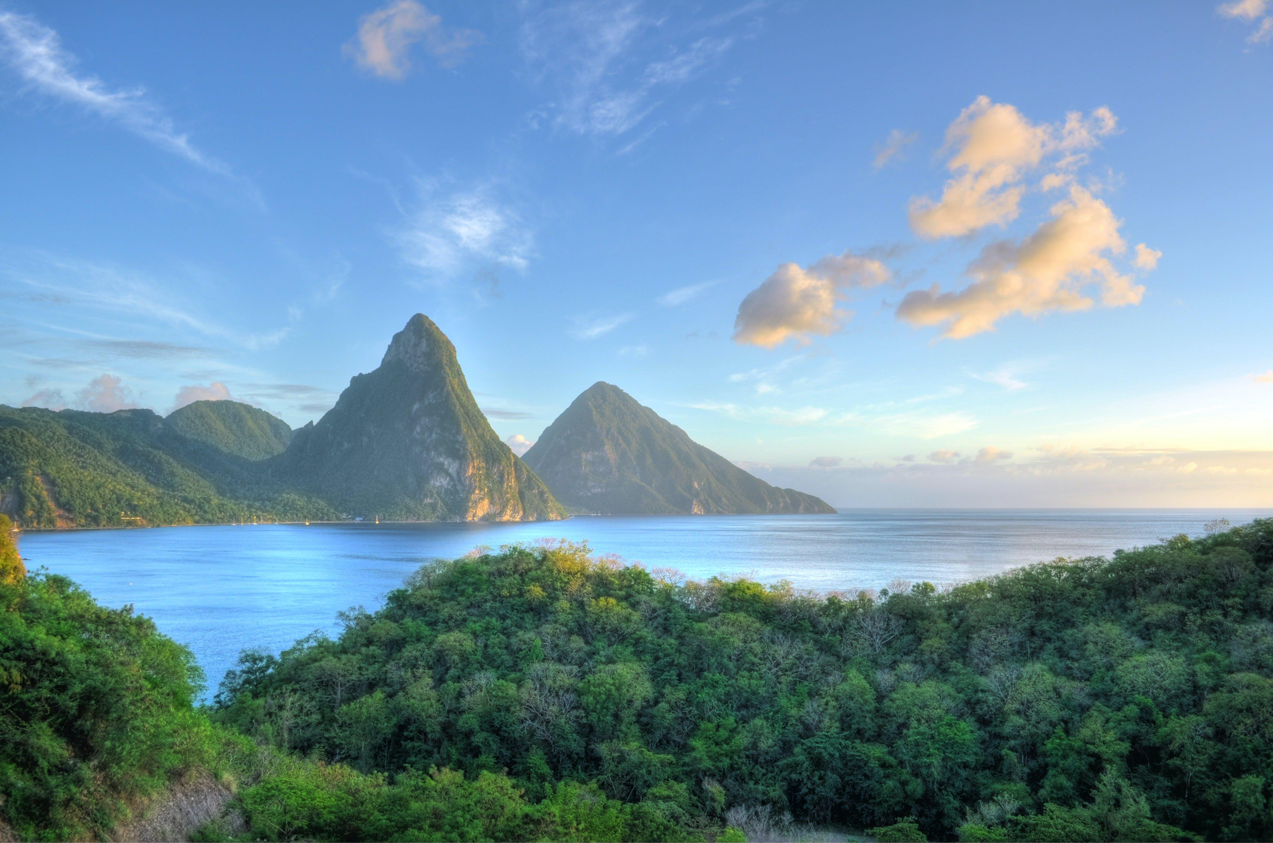 Caribbean Getaways with Oceania