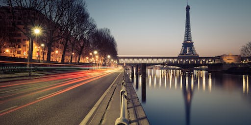 Cruise the Seine with Tauck